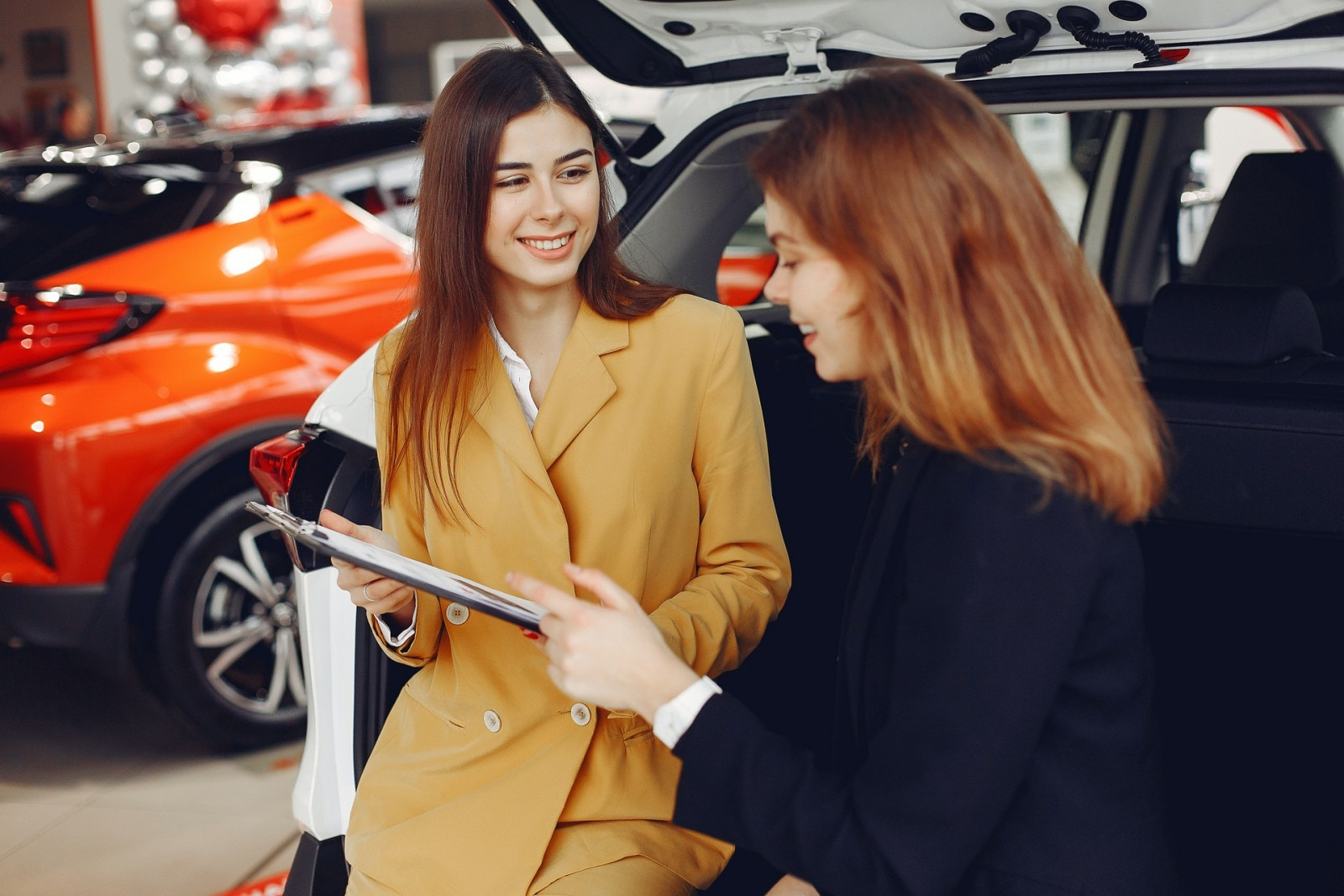 All You Need to Know About Auto Loans