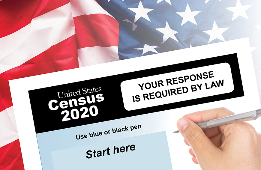 Beware the 2020 Census Scam!