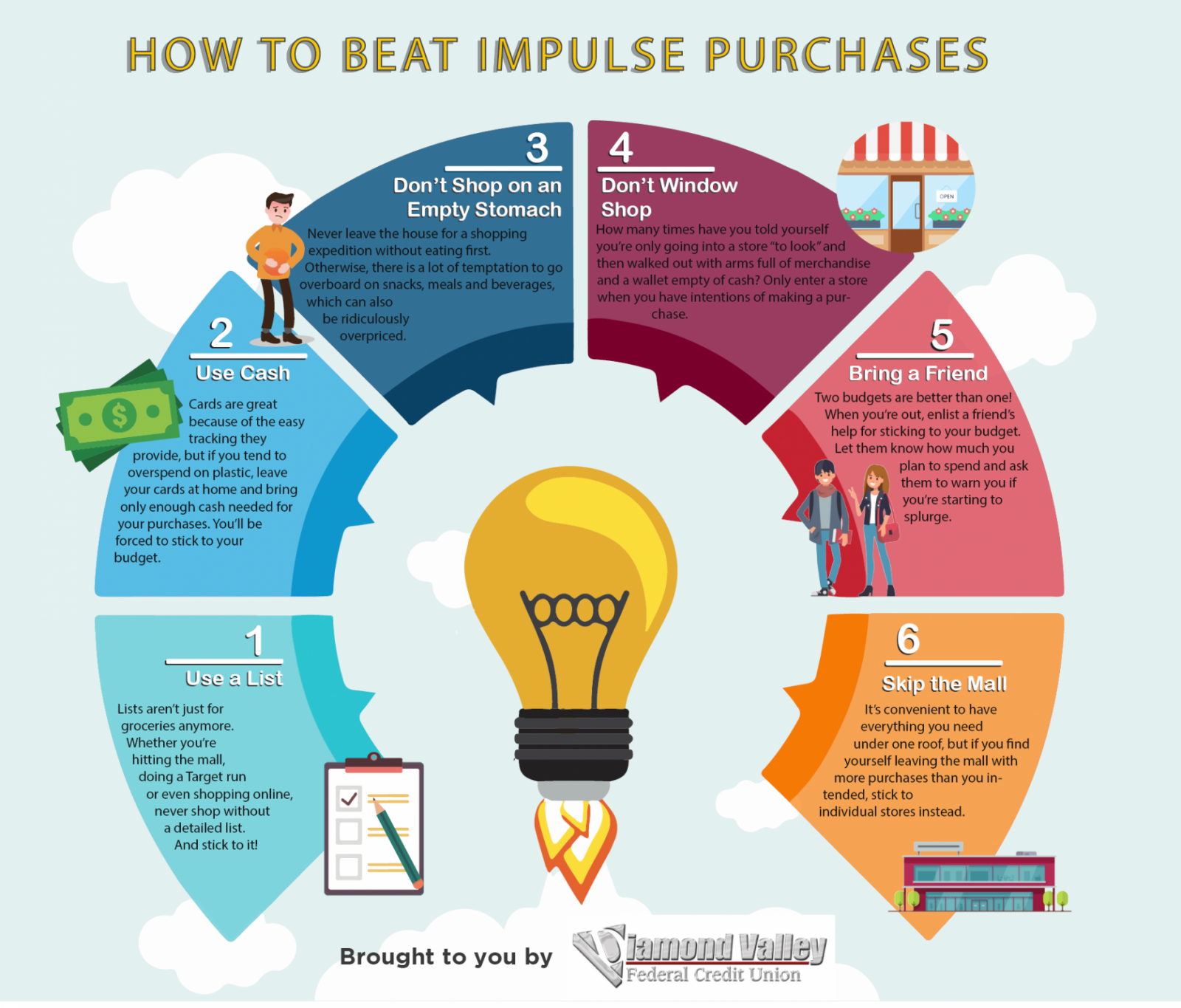 How To Beat Impulse Purchases