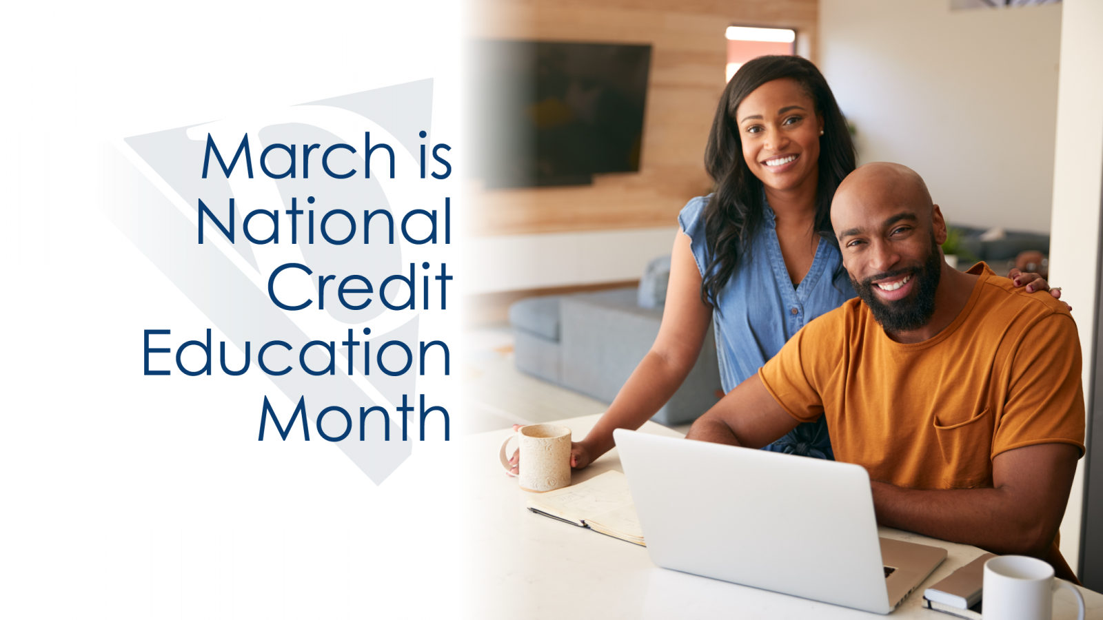 March is National Credit Education Month