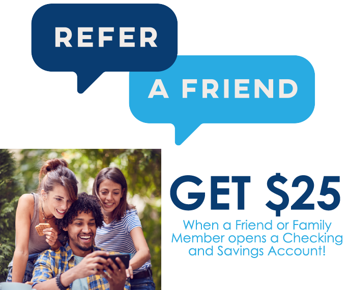 Refer A Friend to Diamond Valley and Get $25!