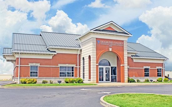 Diamond Valley FCU Eastfield Branch