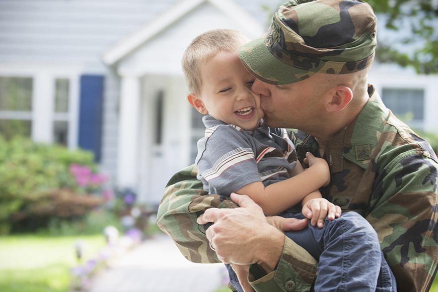 Financial Resources Available for Veterans