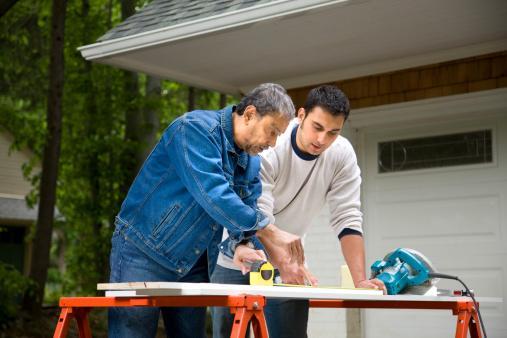 Saving On Home Renovations