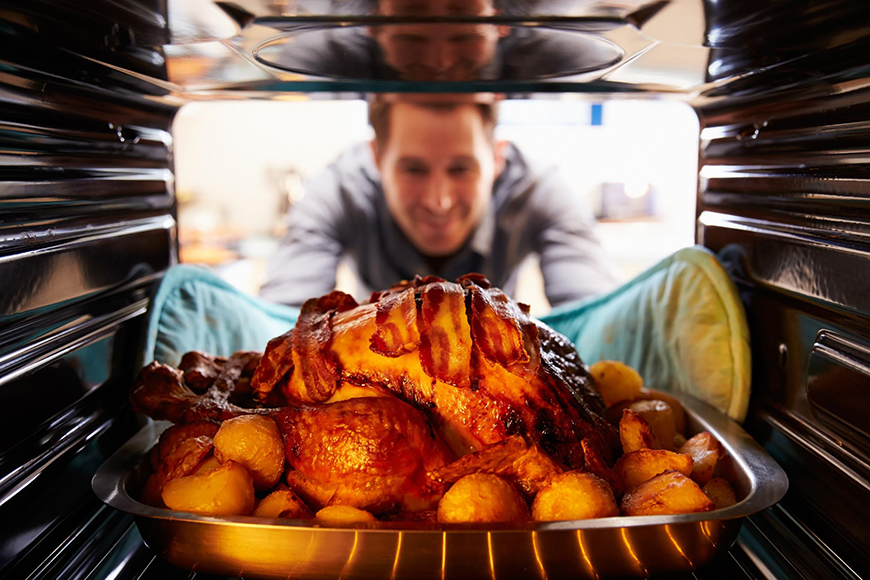 Thanksgiving Hacks To Save Time, Stress And Money