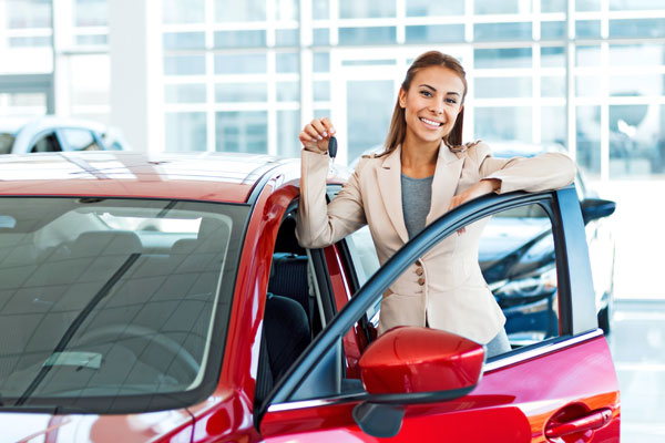 Get Your Loan Pre-Approved to Avoid Haggling!