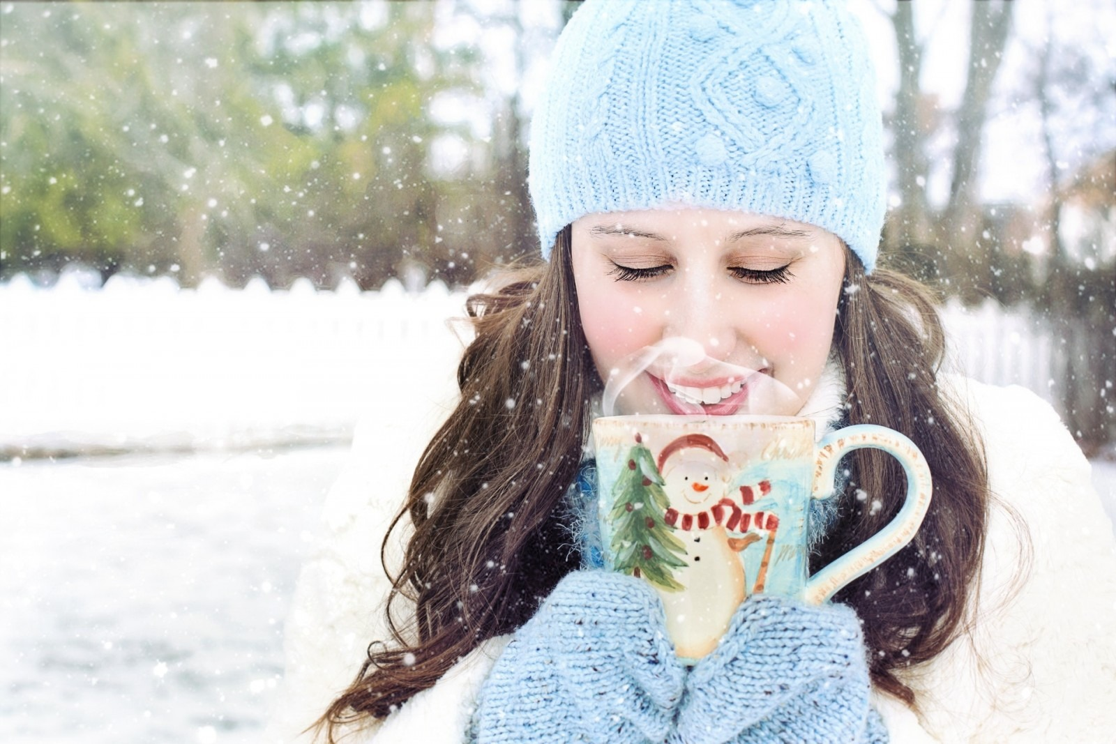 8 Ways To Beat Holiday Stress