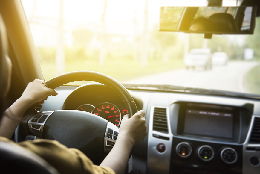 Feeling Stuck In Your Auto Loan: Now Might Be The Time To Shop Around!