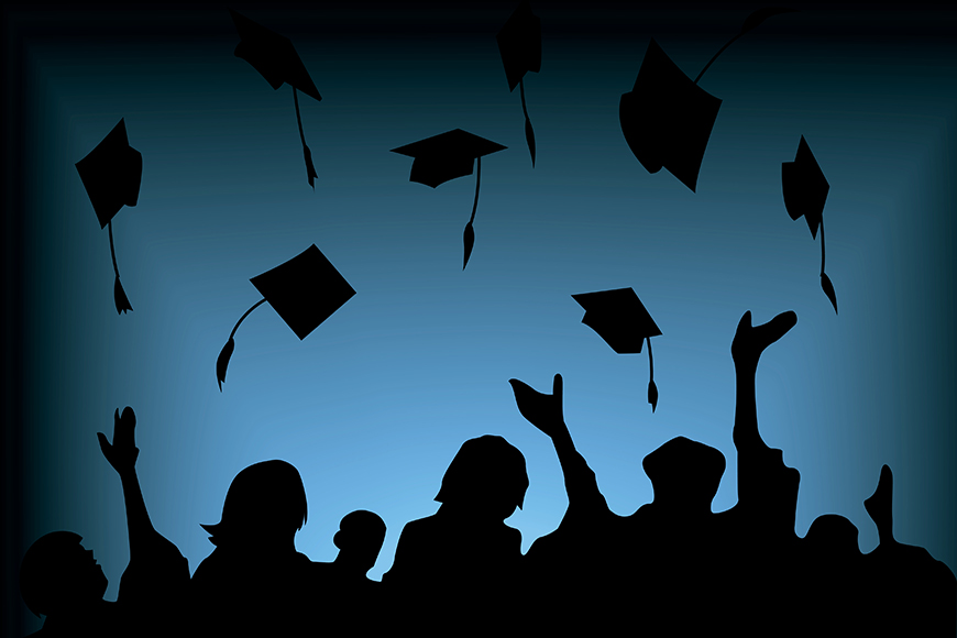 2019 Diamond Valley Federal Credit Union Scholarship Applications Are Now Available