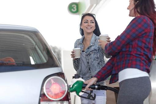 Look Before Your Pump! Avoid Using Your Debit Card At The Gas Station!