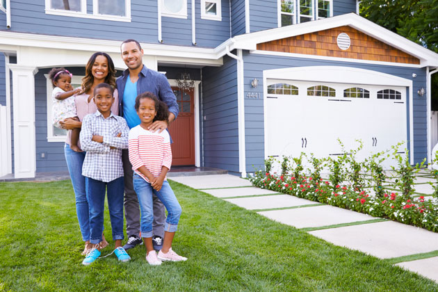 Mortgage Loans From Diamond Valley!