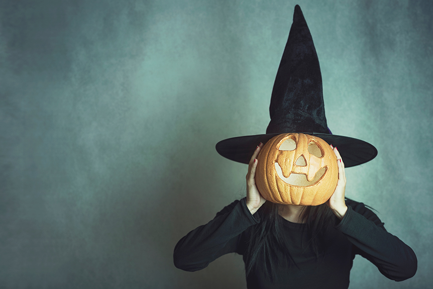 4 Super-Scary Scams To Watch For This Halloween