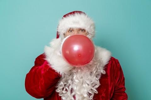 Santa's Helper - Personal Loan / Christmas Club Account Bundle