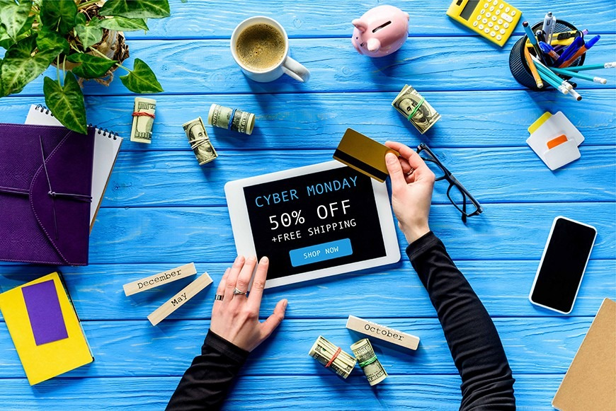 4 Scams To Avoid This Cyber Monday