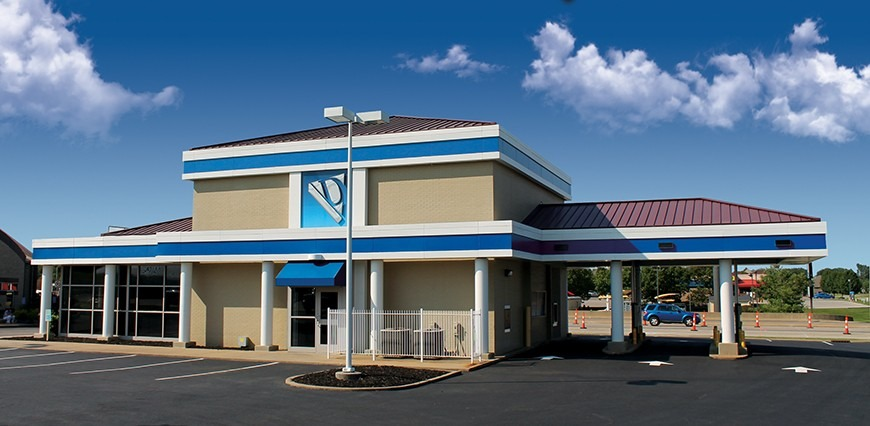 Newburgh Branch Set To Open in Early October!
