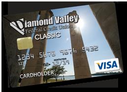 Visa Classic Card