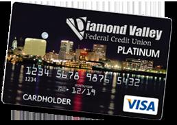 Visa Platinum Card